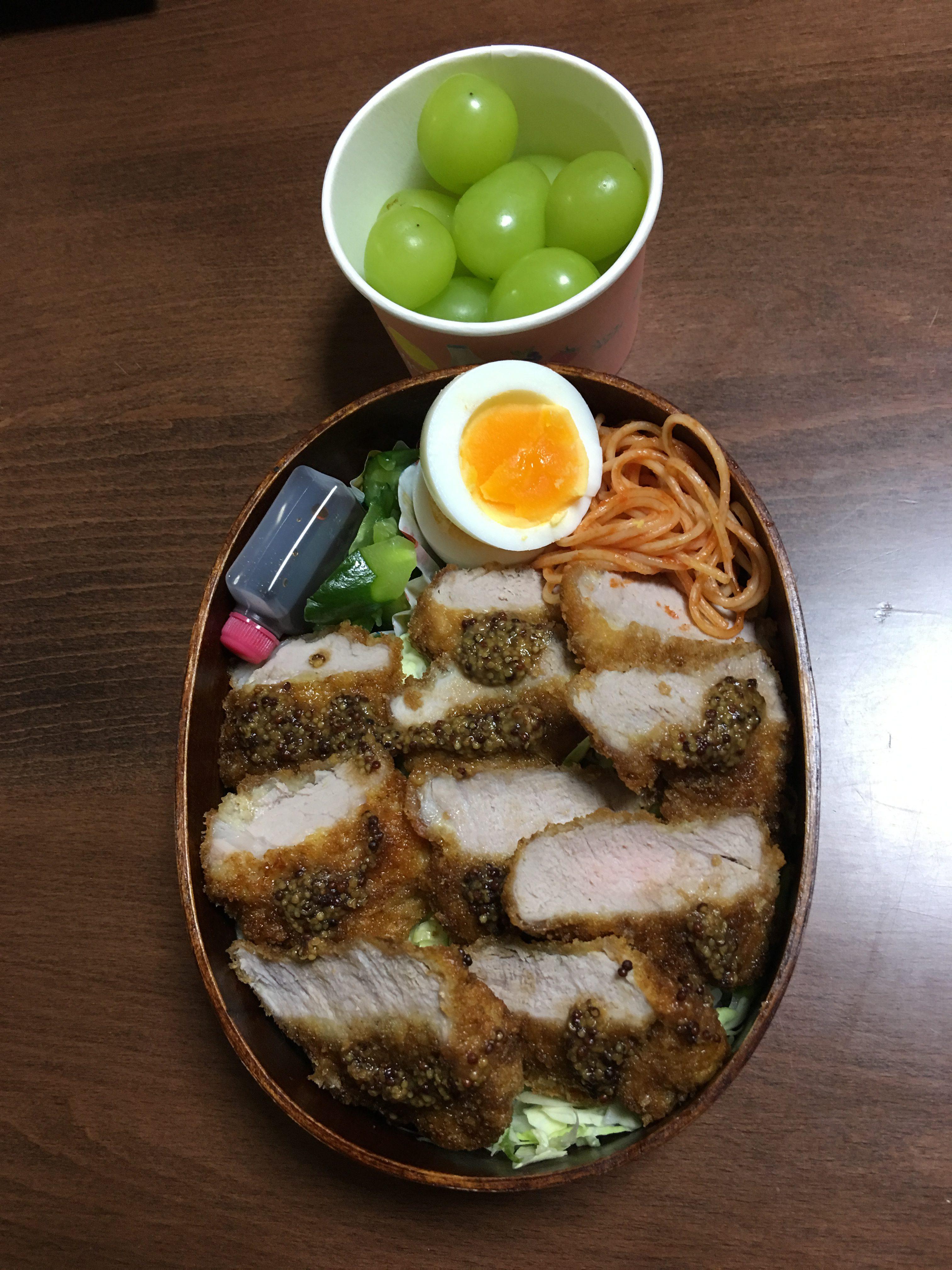 ソースカツ丼/スタンゲッツ・ジョアンジルベルト