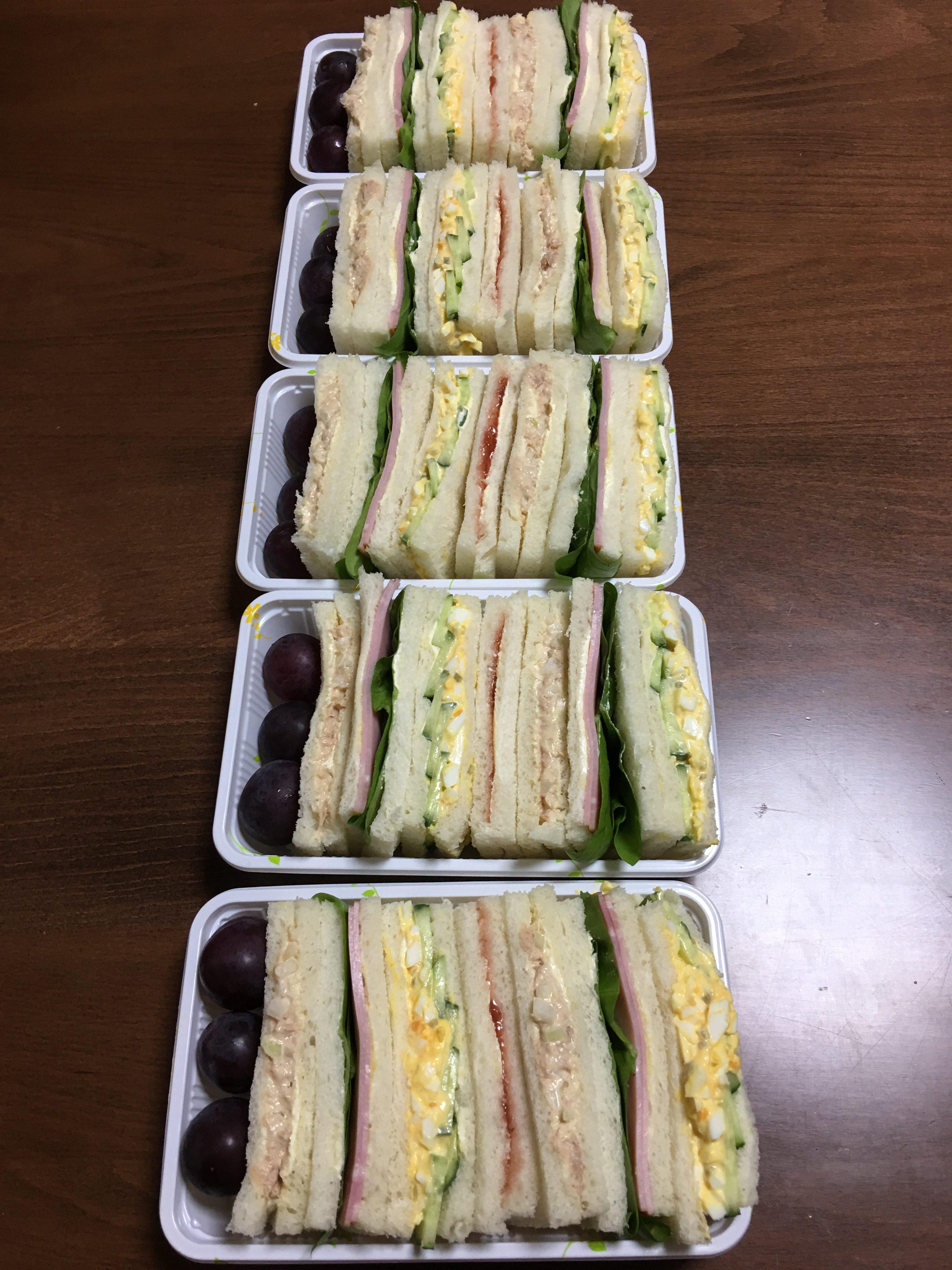 サンドイッチ/セロニアスモンク