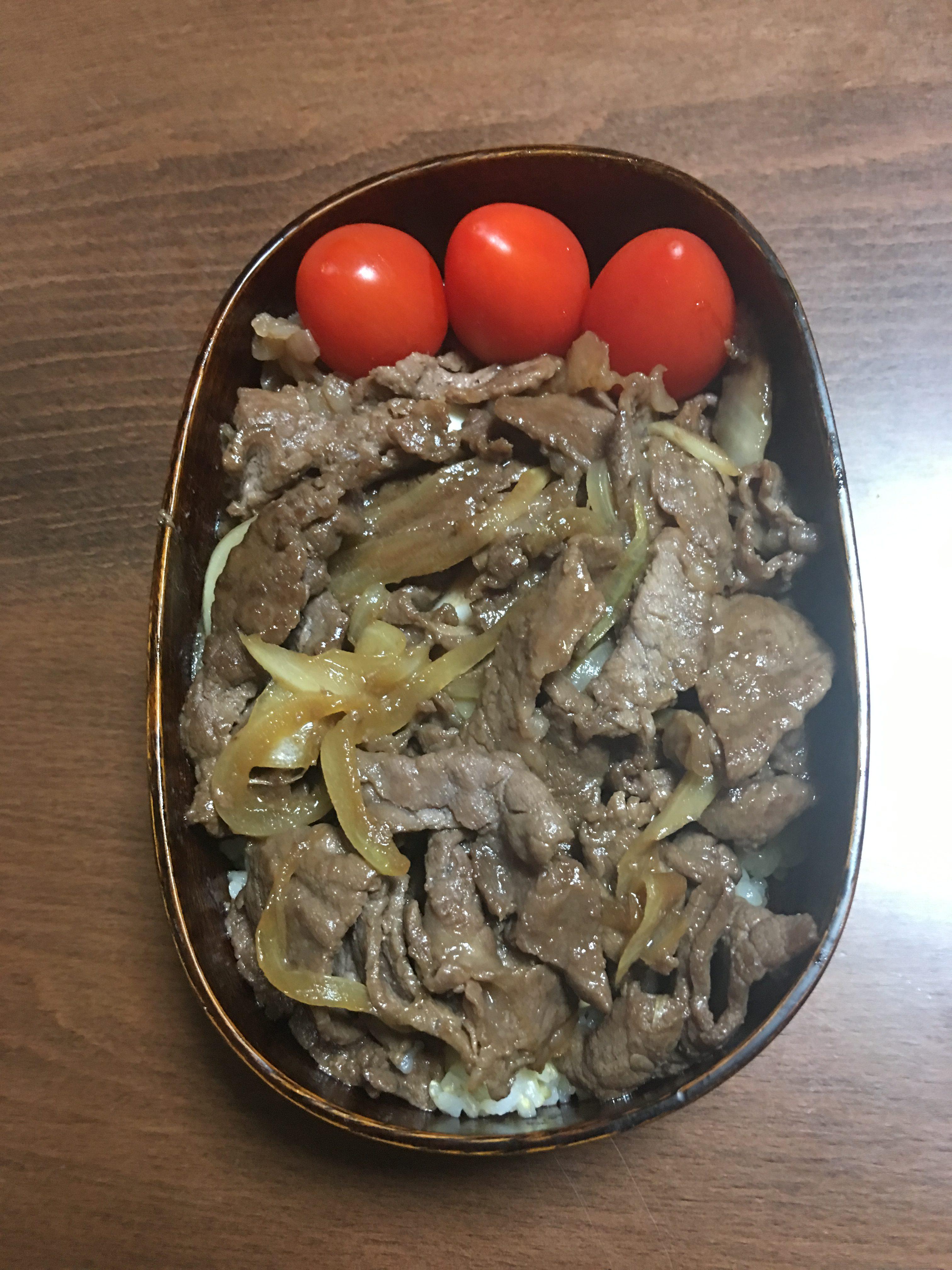 牛丼(すき焼き味)/ライオネルハンプトン・オールスターズ