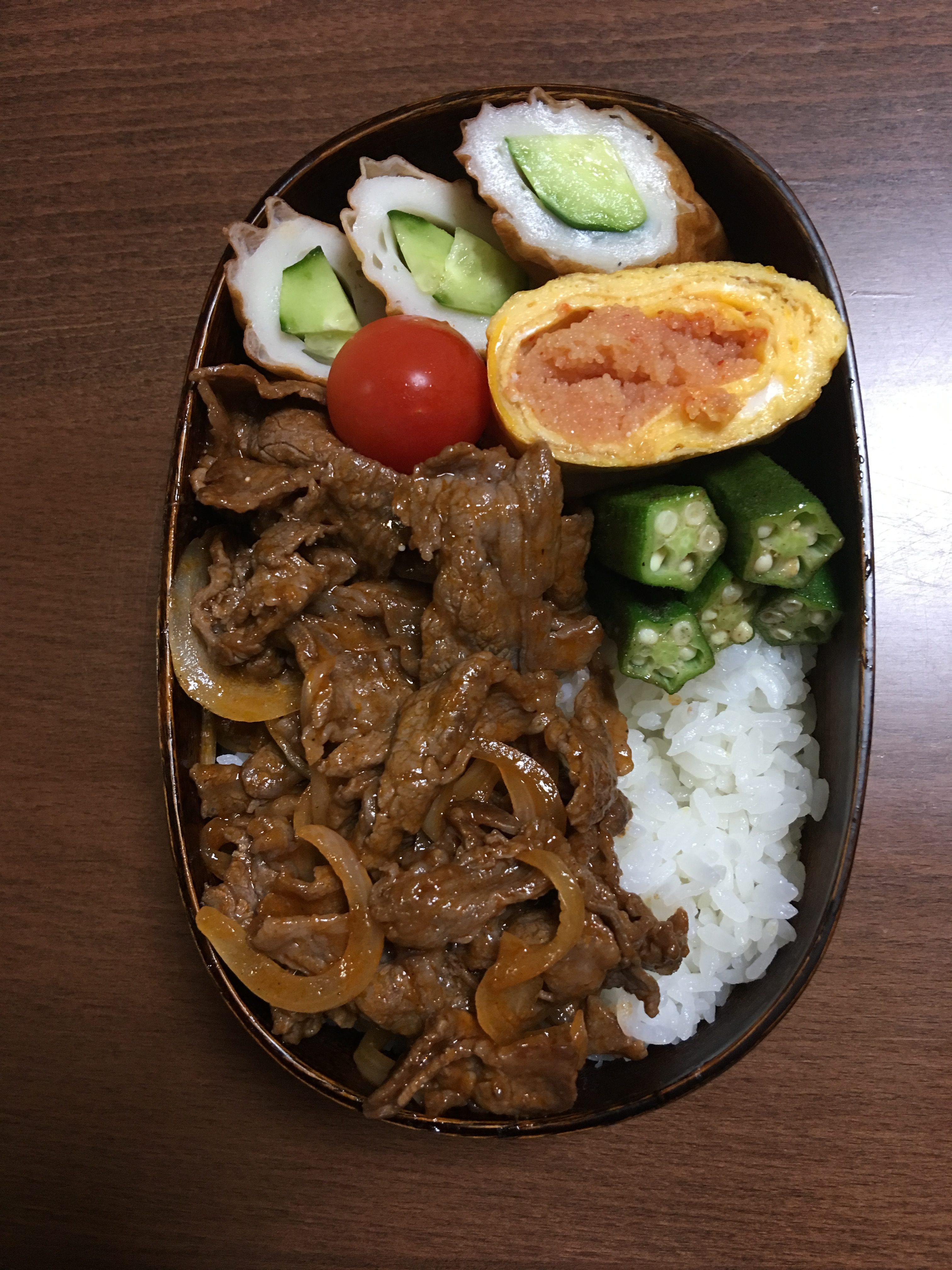 牛肉ケチャップ炒め/ウィントンケリー