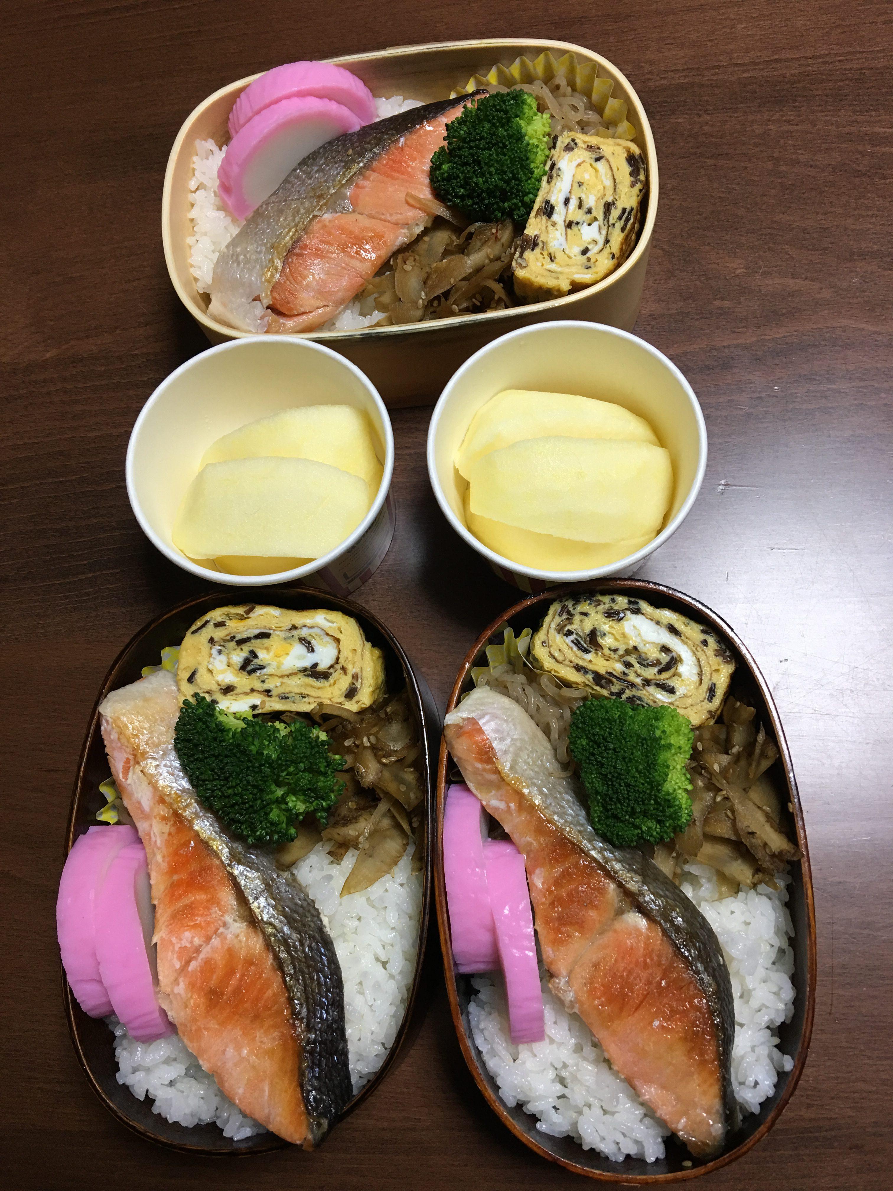 紅鮭・りんご/チャールズミンガス