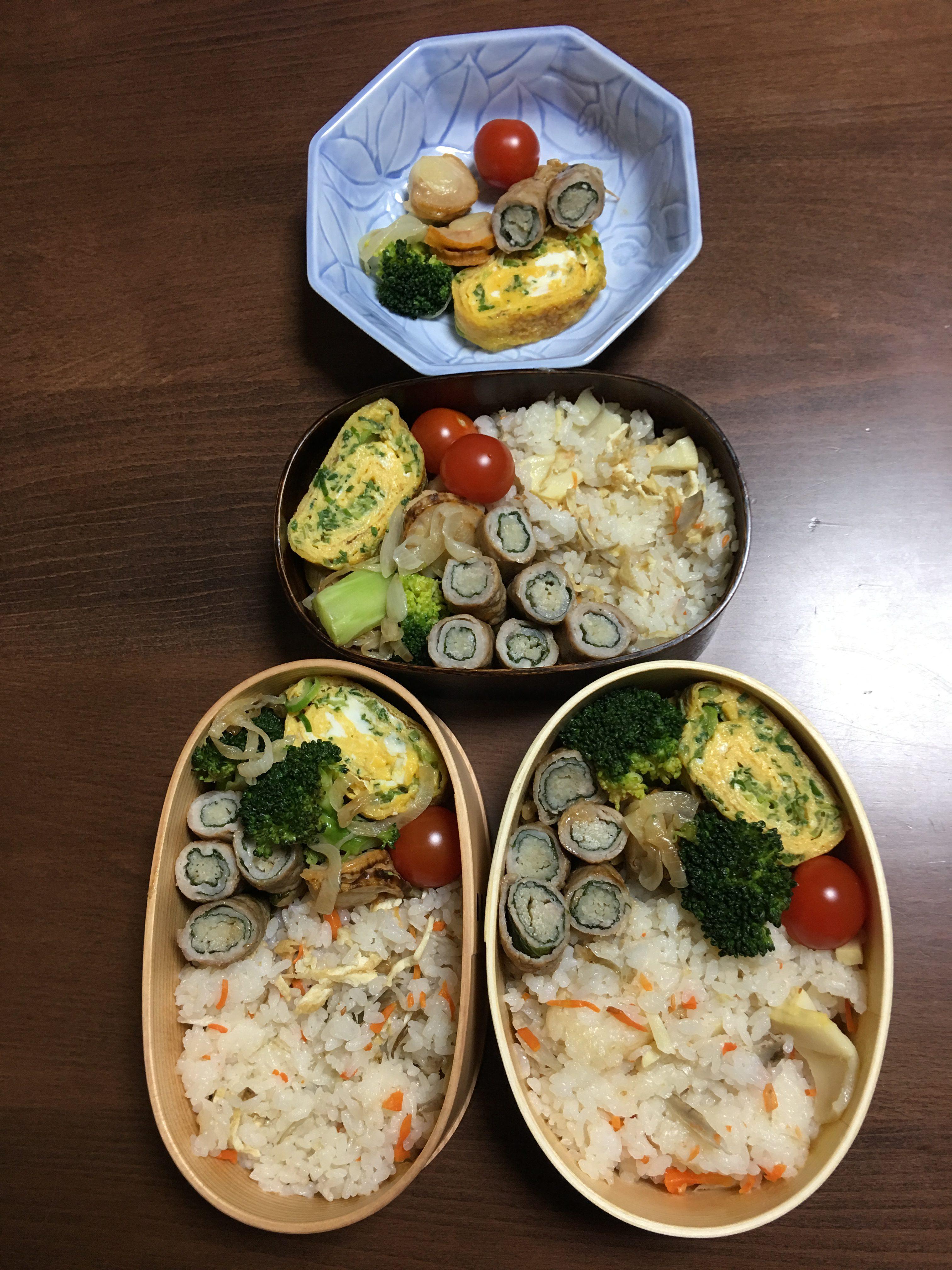 炊き込みご飯/渡辺貞夫