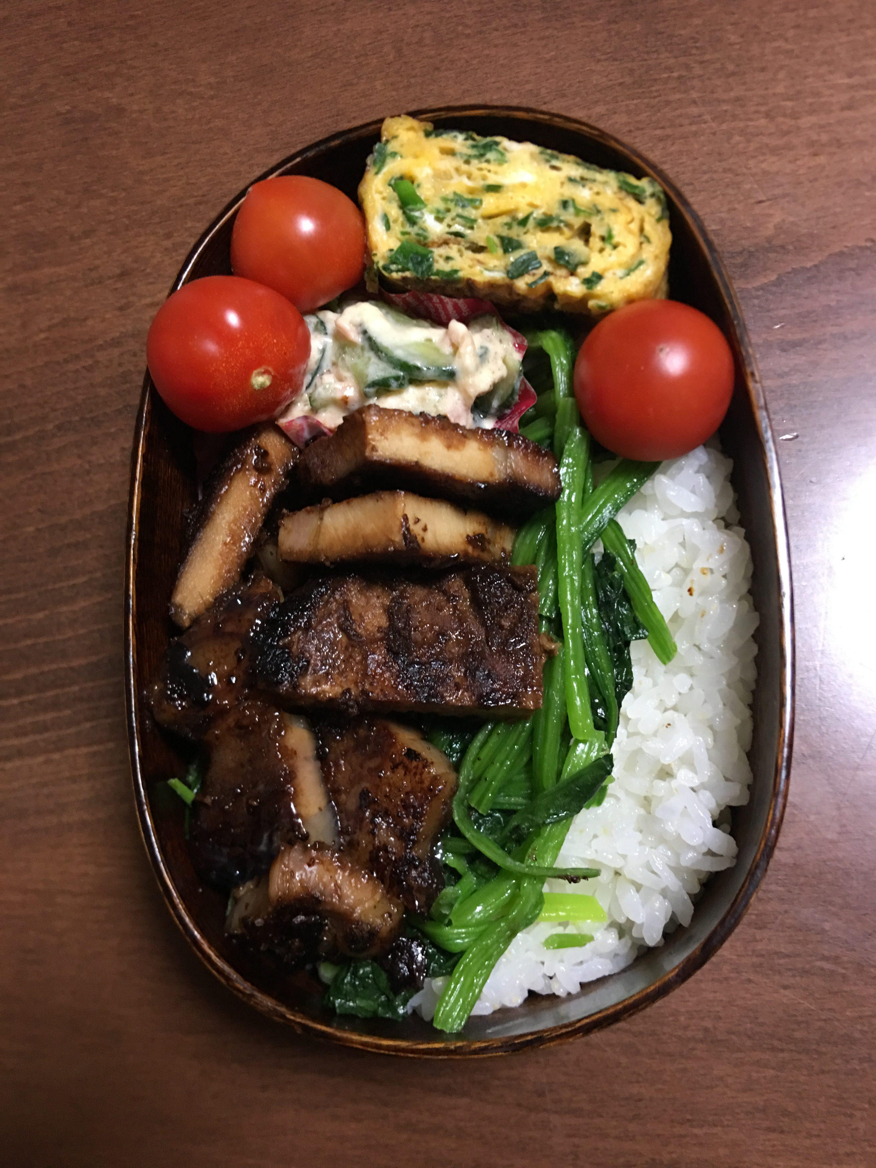味噌豚/ジョーパス