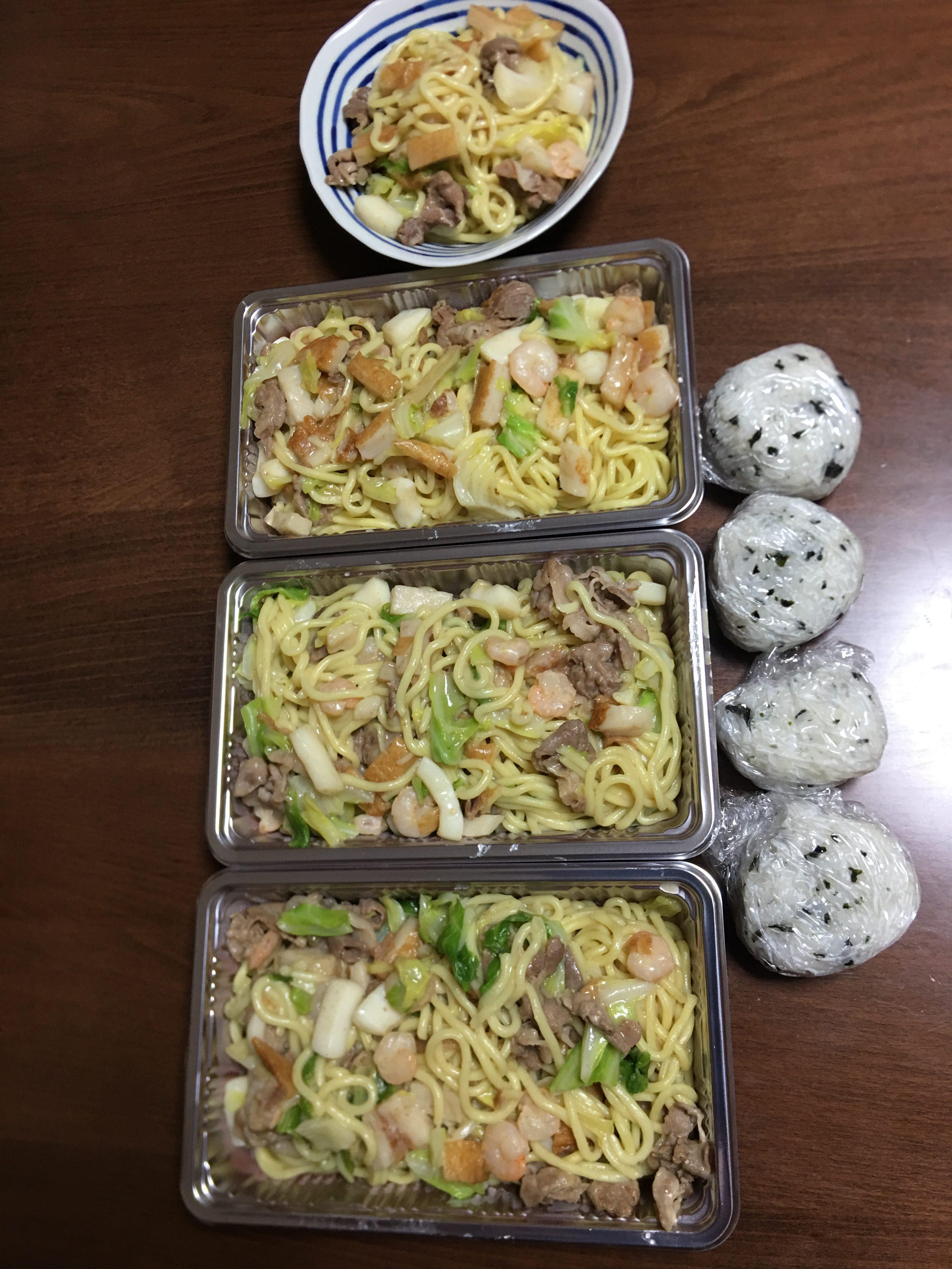 皿うどん/カラヤン