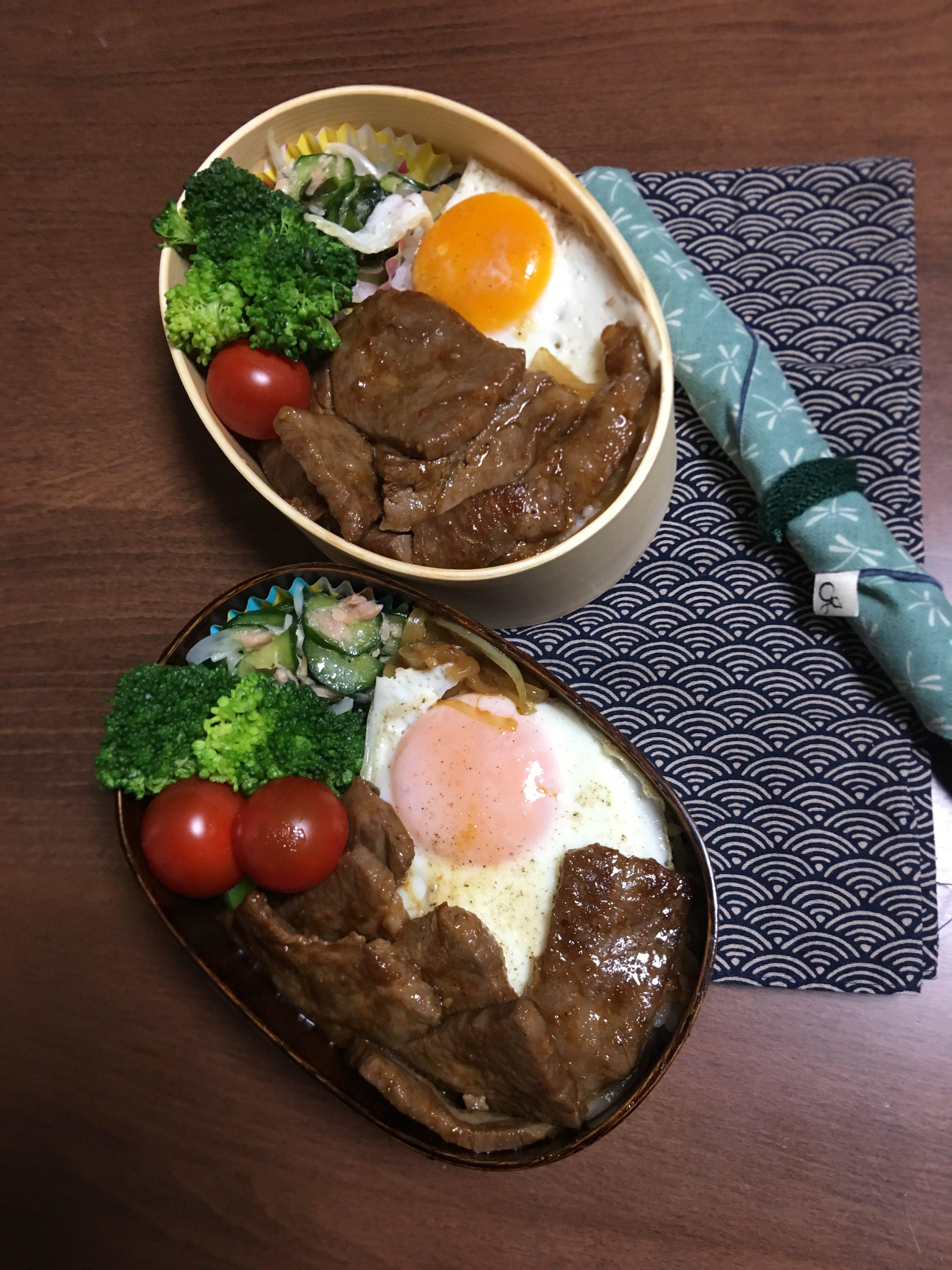 焼肉弁当/ハービーハンコック