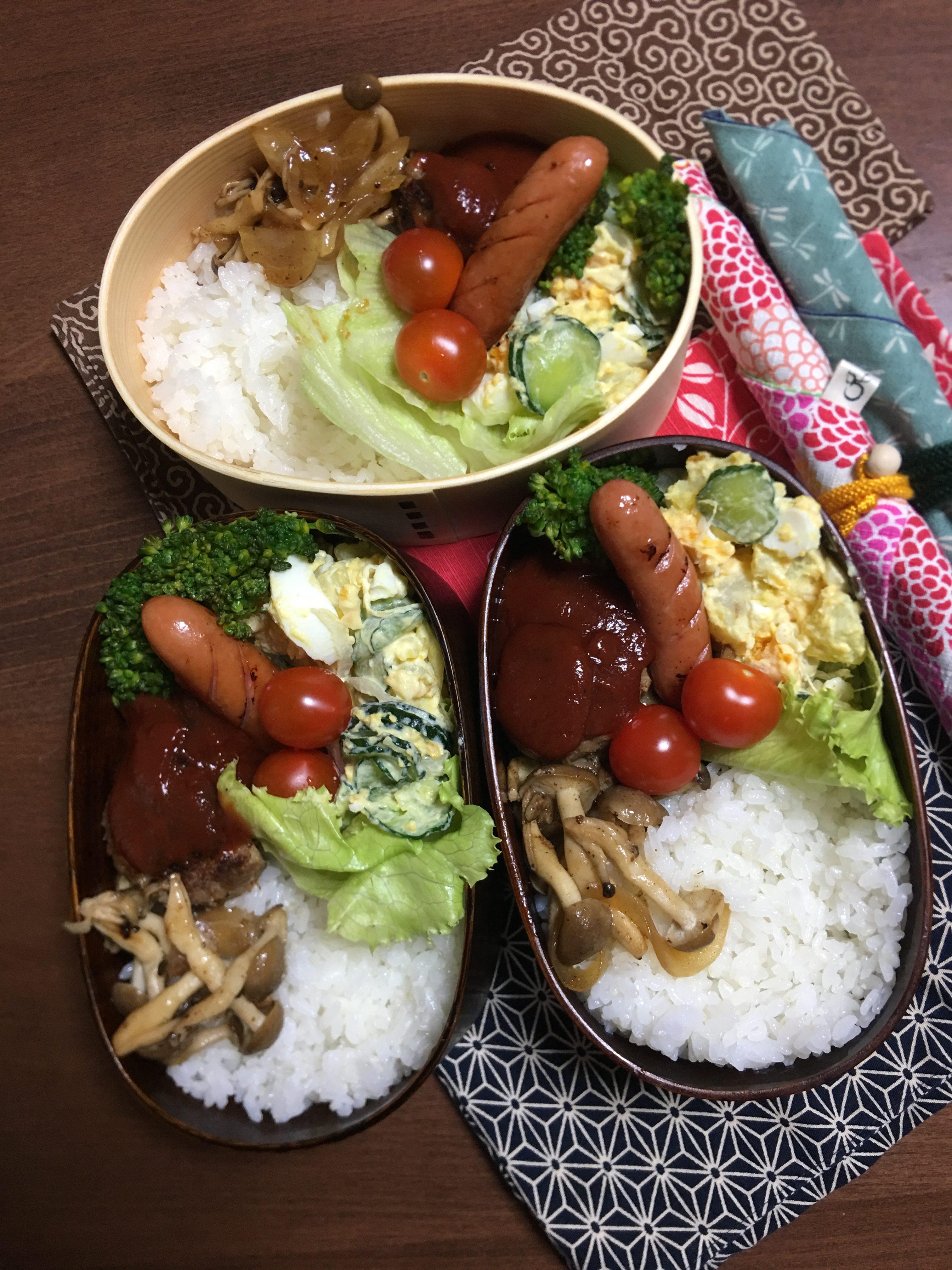 ポテトサラダ/フジコ・ヘミング/カンパネラ-2