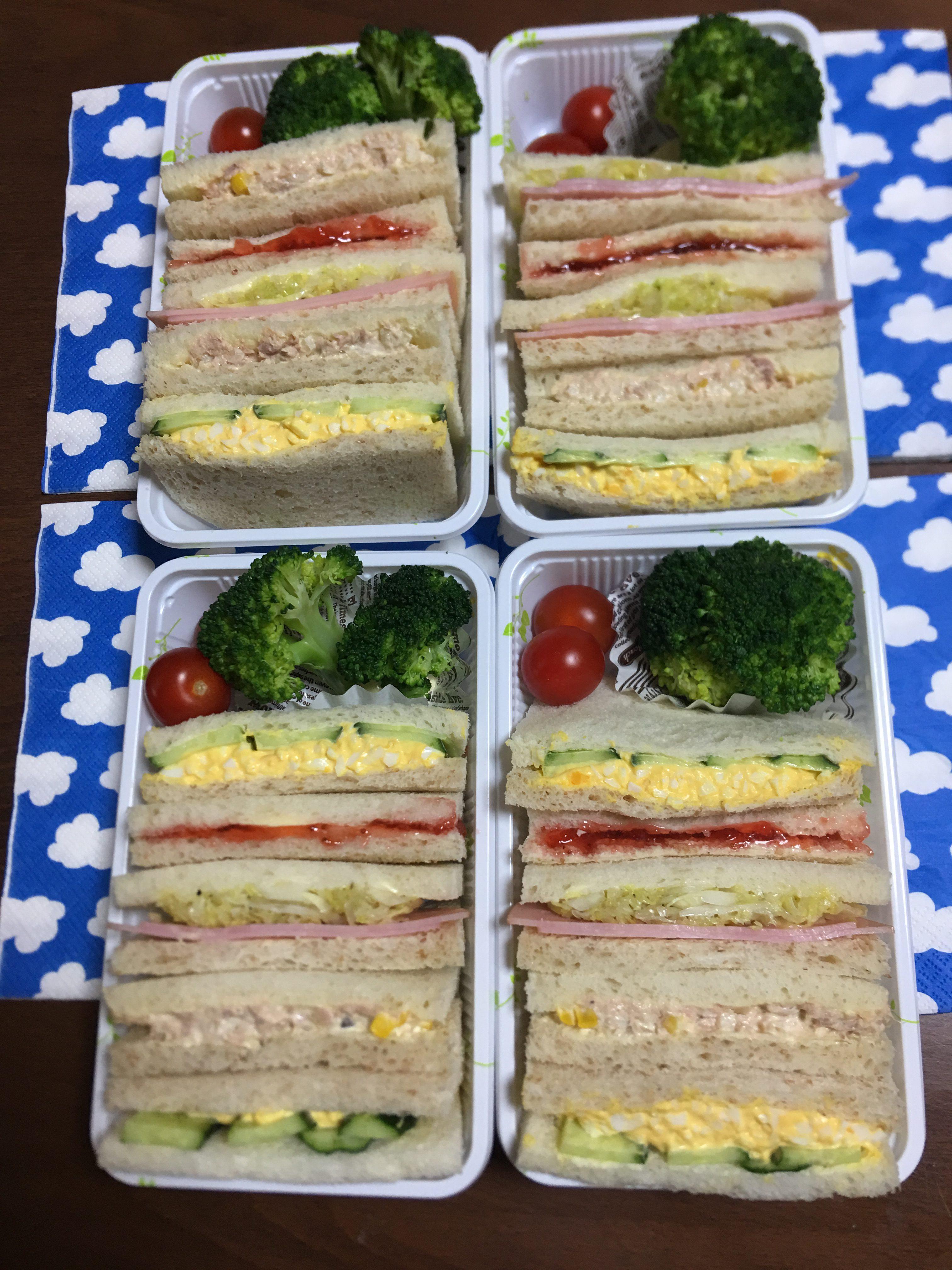サンドイッチ/ラルフタウナー