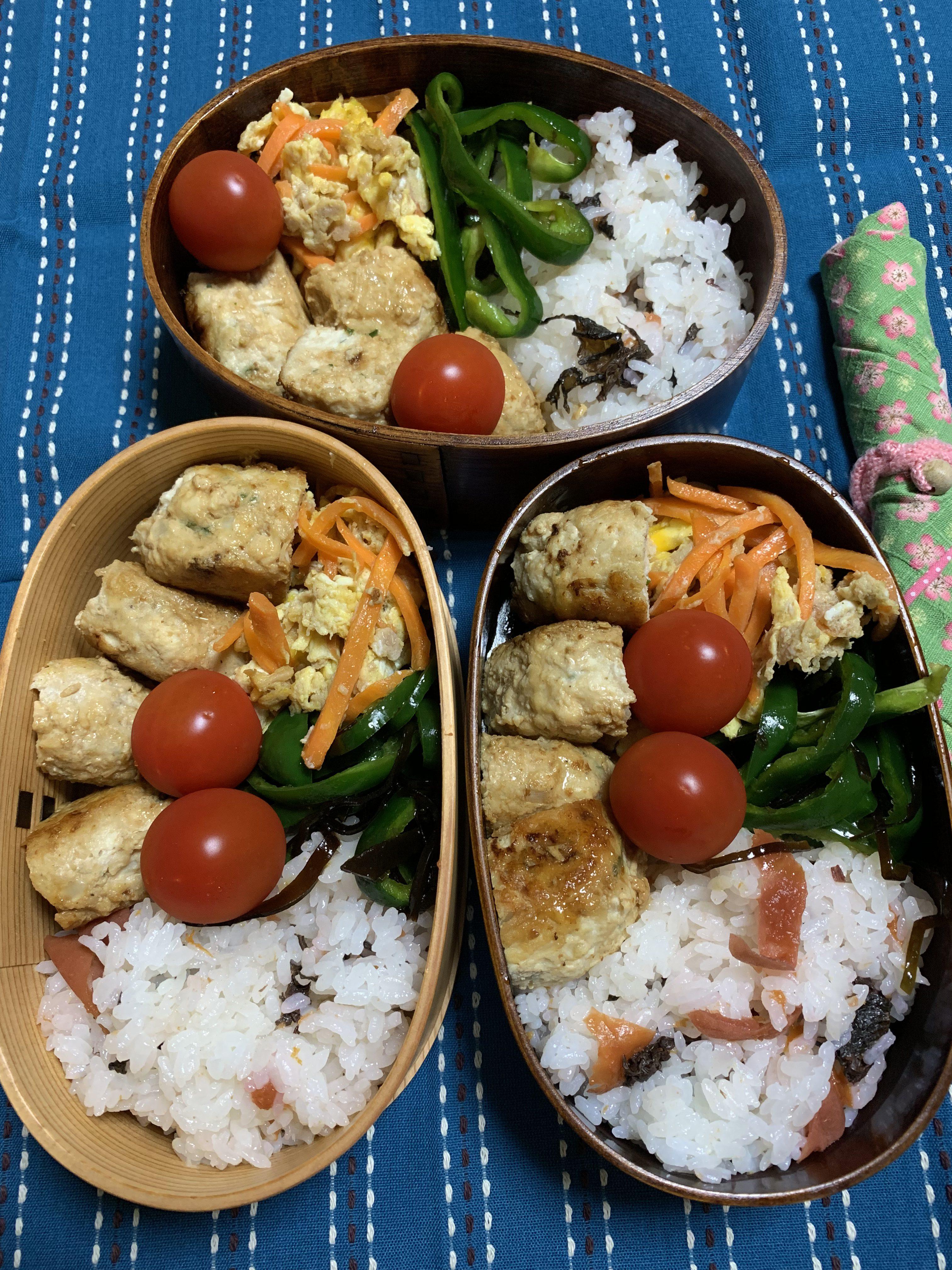 豆腐バーグ(301回・800枚)/ダンニマートリオ