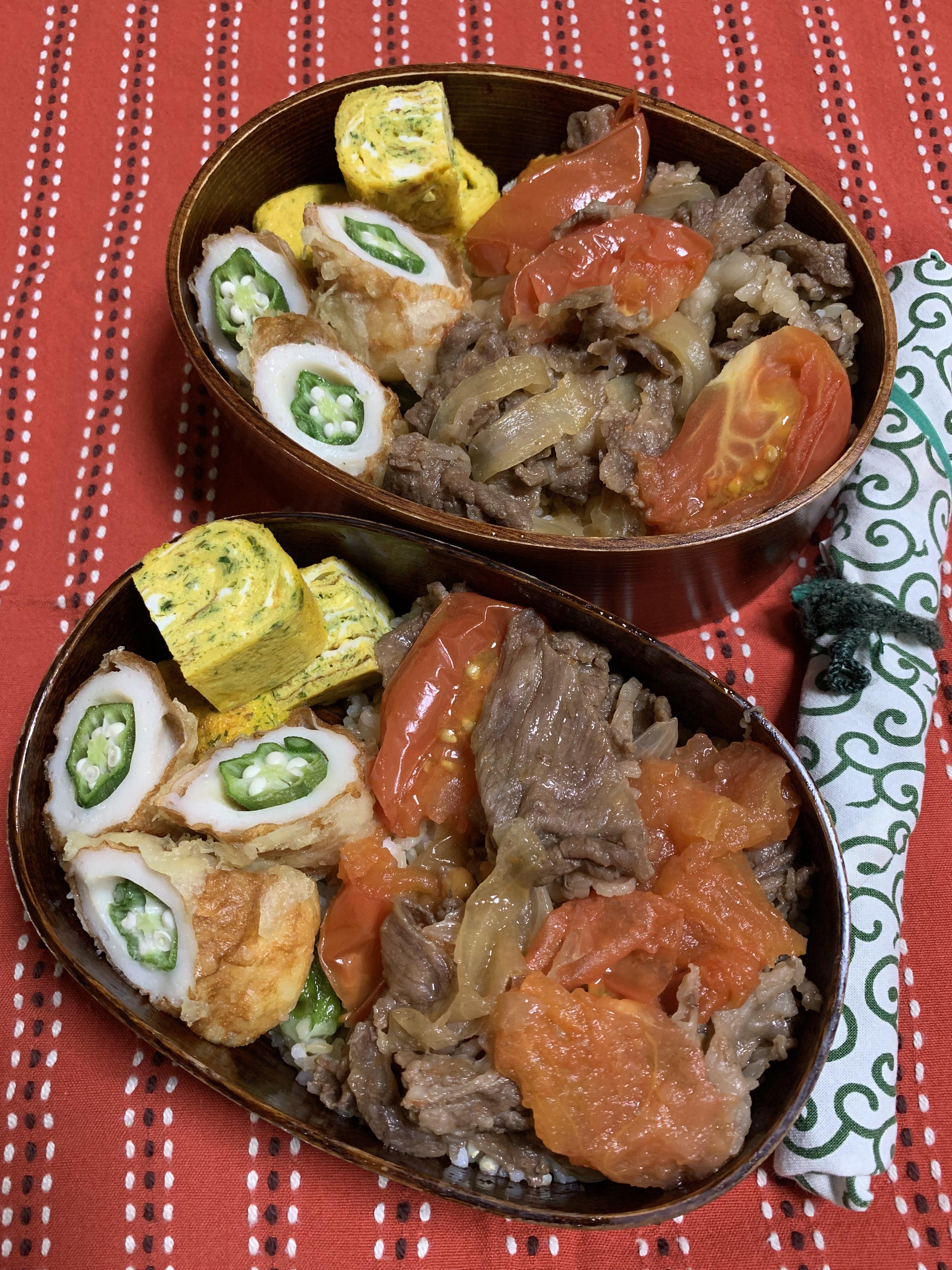 イタリア牛丼/スガダイロー