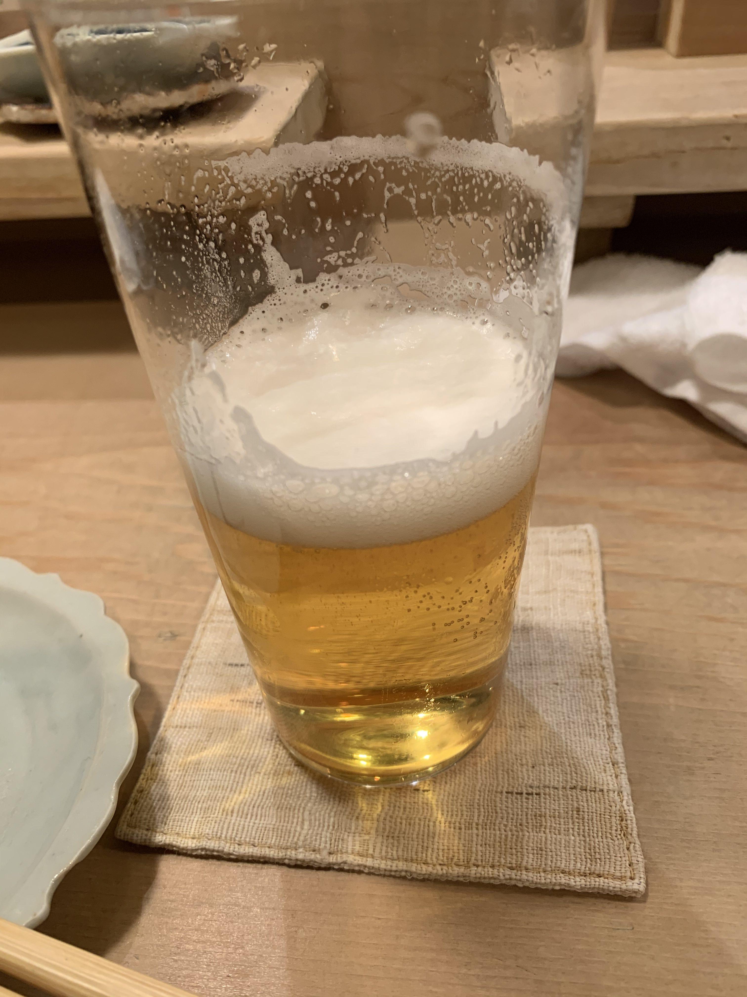 グルメリポート-9(コロナ禍の東京で)/オスカーペティフォード